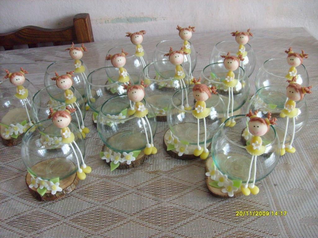 Centros de mesa con globos | decoración para fiestas