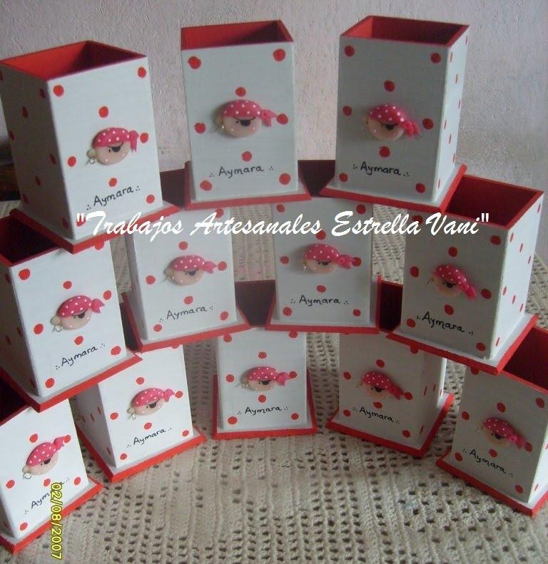 Lapiceros Souvenirs Para Nenas Y Nenes