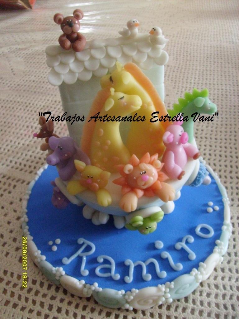"""TRABAJOS ARTESANALES """"ESTRELLA VANI"""": Souvenirs+adorno con ..."""