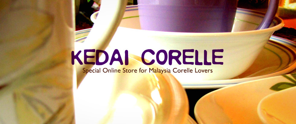 KEDAI CORELLE