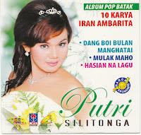 Putri Silitonga -10 Karya Iran Ambarita image