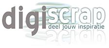 Digiscrap.nl, digitaal scrappen