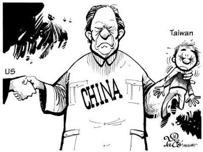 EUA decidem vender armas a Taiwan, apesar de oposição chinesa