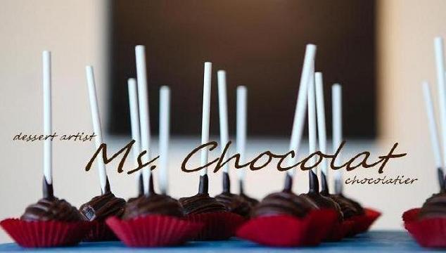 ms. chocolat