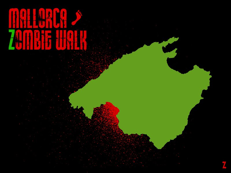 Zombie Walk Mallorca
