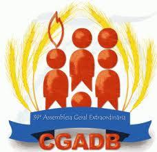 CGADB (CONVENÇÃO GERAL DA ASSEMBLEIA DE DEUS NO BRASIL)