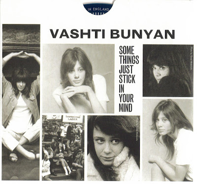 train song cd vashti bunyan