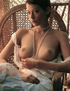 Nackt Valérie Lagrange  Naked Valérie