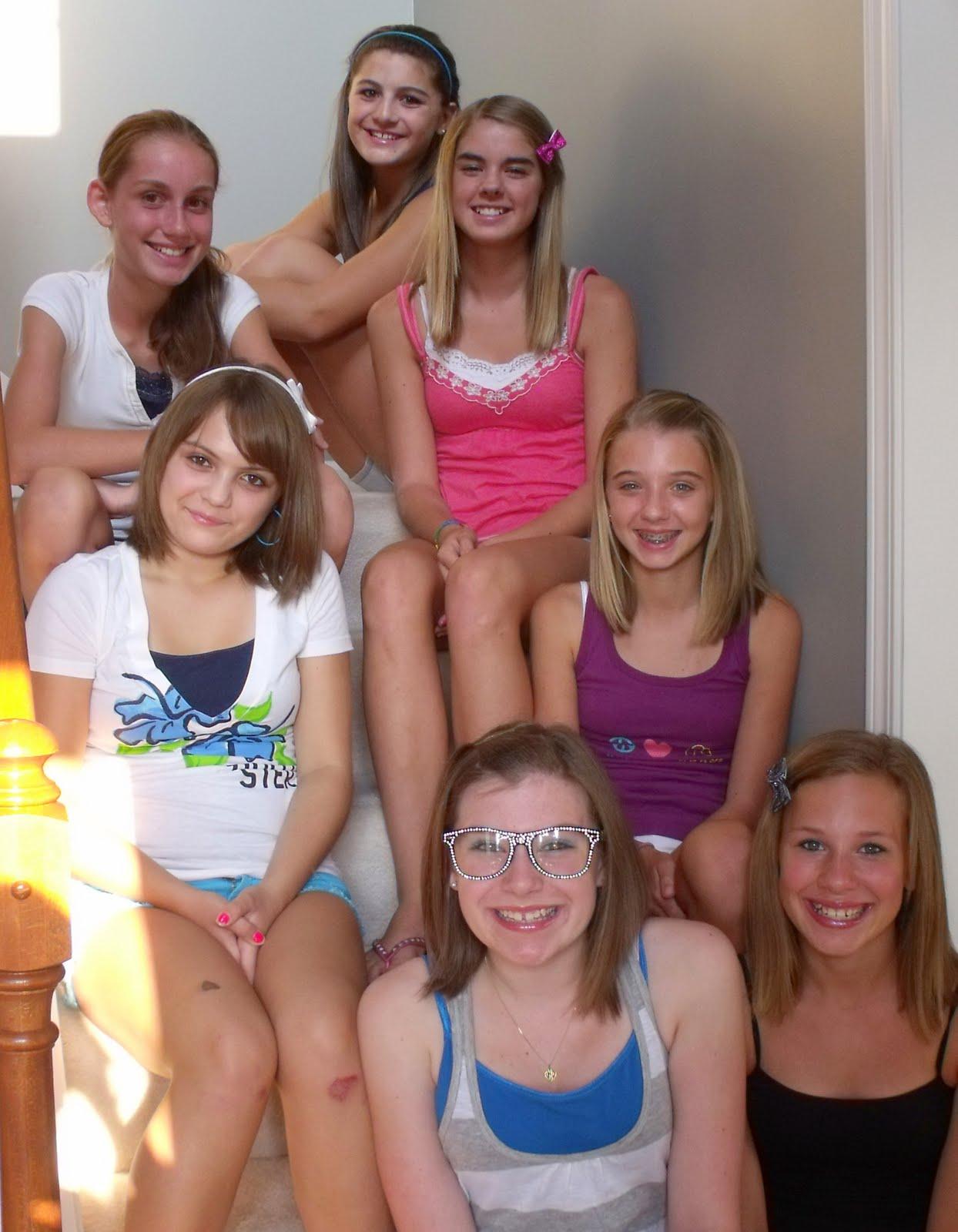 Spontaneous Life: 8th Grade Dance-