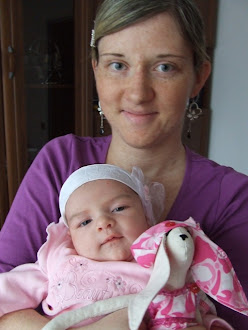 Ja z moją córcią Nastusią
