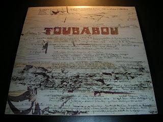 Toubabou - Attente