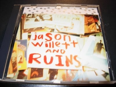 Jason Willett And Ruins - Jason Willett And Ruins