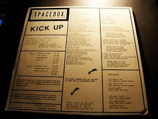 Spacebox Kick Up