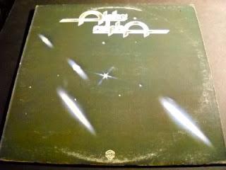 ALPHA RALPHA-S/T, LP, 1977, CANADA
