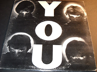 YOU-YOU ARE COMING, LP, 198?, USA