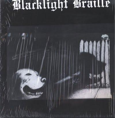 Blacklight Braille - Dietles Tavern To Shadowland