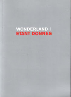 ETANT DONNES-WONDERLAND 1, CD EP, 2001, FRANCE