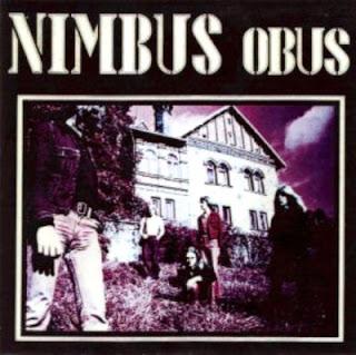 NIMBUS-OBUS, LP, 1974, FINLAND
