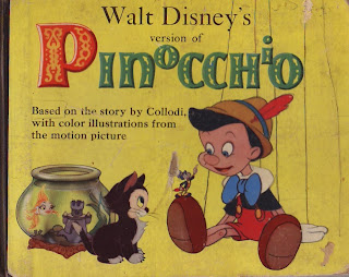 pinocchio story book report According to an italian web site devoted to pinocchio, it is the book with the  his story reflected the very real poverty that existed at that time in callodi's  from 2002 was described in one review as extremely annoying.