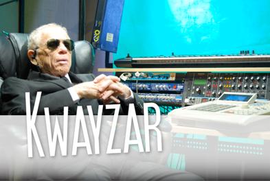 Kwayzar