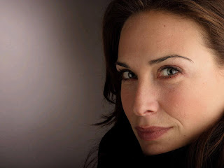 Hollywood sexy actress celebrity Claire Forlani