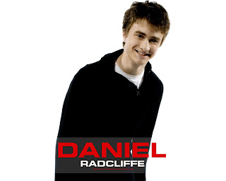 Hollywood celebrity Daniel Radcliffe