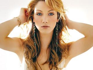 Celebrity Australian singer Delta Lea Goodrem