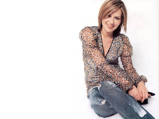 English singer-songwriter Celebrity Dido Armstrong