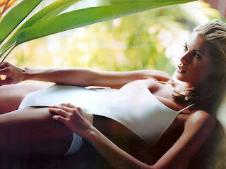 supermodel Dune Kozzatz