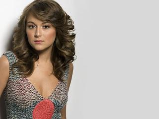 American actress and singer Alexa Vega