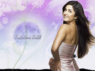 Indian film actress Katrina Kaif
