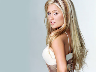 American singer Angel Faith