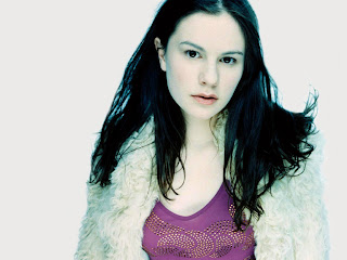 New Zealand actress Anna Paquin