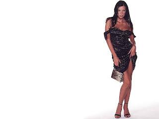 Sexy Model Ava Martinez
