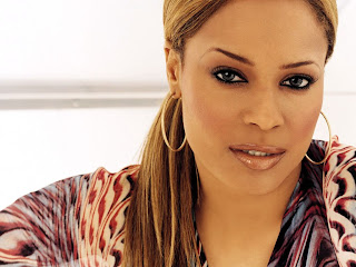 R&B and soul singer Blu Cantrell