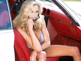 Famous Pornstar Briana Banks
