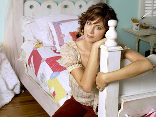 Catherine Bell- JAG, Army Wives, tv shows