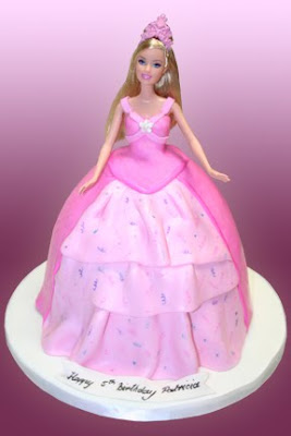 New Cartoons Videos Barbie Princess Delicious And Tasty Cakes For