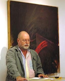 Ricardo Pau-Llosa at Morella Art Gallery