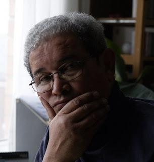 Martin Mordecai