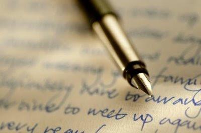 Am I a Writer?
