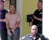 Henry Louis Gates, Jr. Arrest