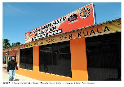 Belia Kuala Terengganu Parlimen Kuala Terengganu
