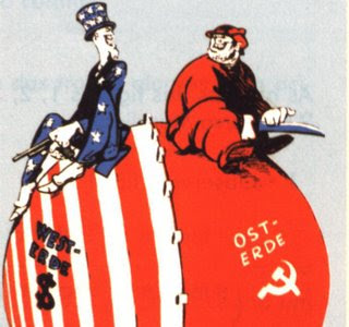 El mundo bipolar 1948-1955