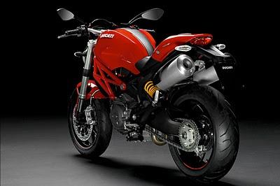 best motor Ducati Monster 796 picture