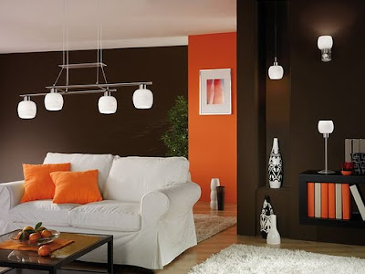 Modern Styles of Home Decorations