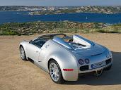 #10 Bugatti Wallpaper