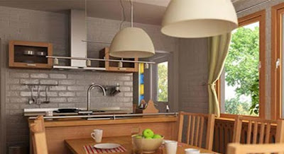 kitchen room decoration ideas