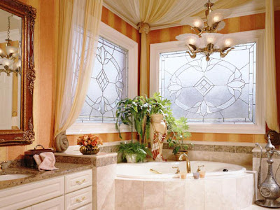Bathroom Design, Bathroom Decoration Ideas