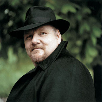 Photo of tenor Ben Heppner by Marco Borggreve, courtesy of benheppner.com